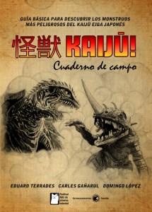 Kaiju Nits de Cinema Oriental