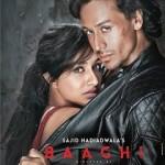 Baaghi, el kungfu más espectacular en Bollywood