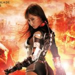 Iron girl: Ultimate weapon, vuelven las chicas duras y sexys