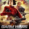 Garm Wars: the last druid, el mundo scifi de Mamoru Oshii