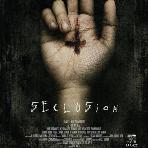Seklusion