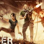 Tiger Zinda Hai, acción a tope con Salman Khan