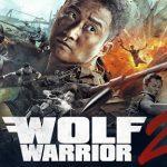 Wolf Warrior 2, la acción más adrenalítica
