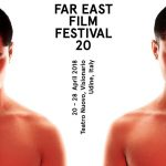 Far East Film Festival 2018 – Programación