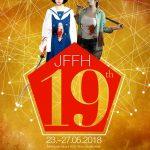 Japan Film Fest Hamburg 2018 – Programación