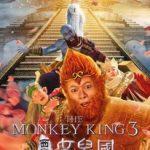 Monkey king 3