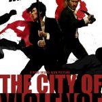 The city of violence, cine negro con mucha acción