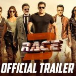 Race 3, Salman Khan con lo que mejor sabe hacer