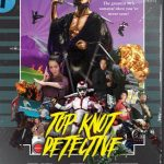 Top knot detective, la serie definitiva de samurais