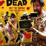 One cut of the dead, la película más original del año