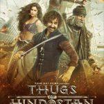 Thugs of Hindostan, los piratas más terribles