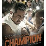 Champion, los campeonatos coreanos de pulsos