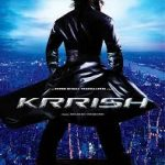 Con Krrish empieza la moda de superhéroes en Bollywood