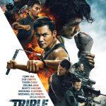 Triple threat, lo último en artes marciales