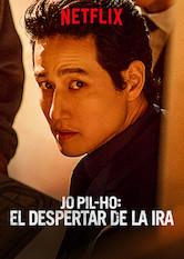 Jo Pil-Ho