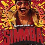 Simmba, otro de los polis de India
