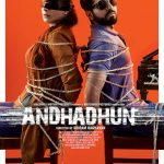 Andhadhun, un thriller indio sorprendente