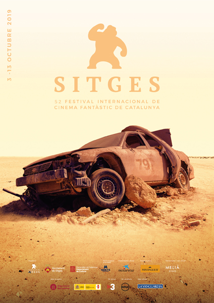 Sitges Film Festival 2019