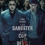 The gangster, the cop and the devil; un gran thriller de acción