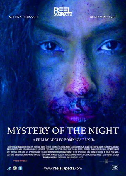 Misterio en la noche