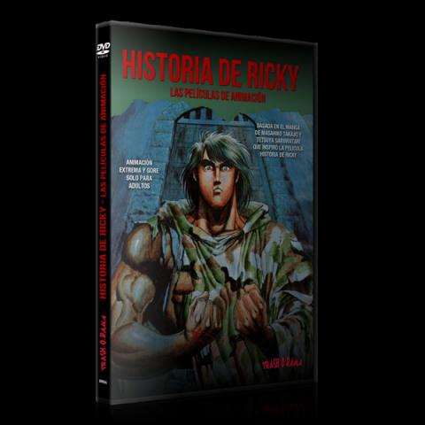 Historia de Ricky