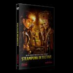 T-O-R Steampunk detective, de detectives taoístas y kung fu