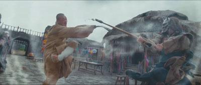 Fu Mo Luo Han