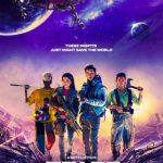 Space sweepers, la space opera de Corea