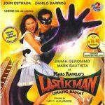 Lastikman, en Filipinas copian a los superhéroes
