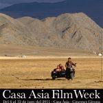 Estuvimos en el Casa Asia Film Week