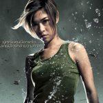 Mejorando el cine tailandés Raging Phoenix