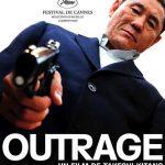 Kitano vuelve con su género favorito en Outrage