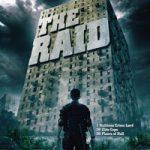 The Raid, la estancia en el hotel de la adrenalina