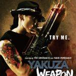 El soldado más extremo en Yakuza weapon