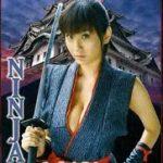 Ninja She-devil, la kunoichi del sexo