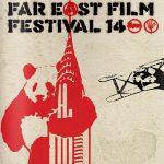 Recomendaciones Far East Film Festival 14