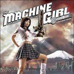 Los inicios de splatter moderno con Machine Girl