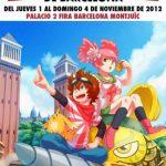 Katanoticias semanales 09 de noviembre 2012