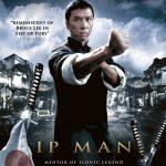 El biopic perfecto de Ip Man, maestro del Win Chun