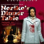 Noriko's dinner table o la causa de los suicidios
