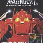 ATC: Mazinger + El ataque de los supermonstruos