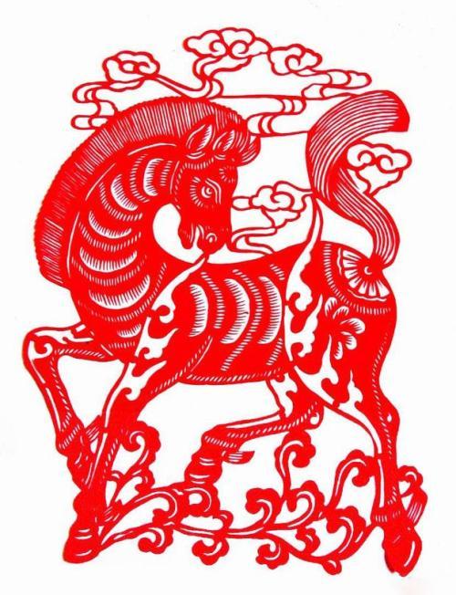 Año caballo