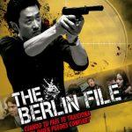 The Berlin file, otro thriller corriente