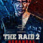 The raid 2: Berandal, ya no es lo que era