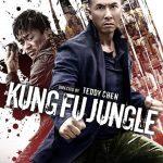 Kung fu jungle con nuestro Donnie Yen