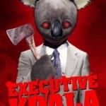 La locura máxima de Executive koala
