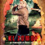 KL zombie, la versión más divertida