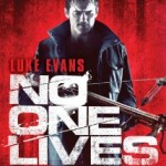 No one lives: Kitamura en Hollywood