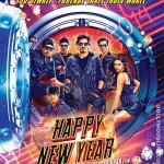 Happy new year, el robo más divertido y musical