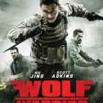 Wolf warrior, una bélica sin mucho atractivo